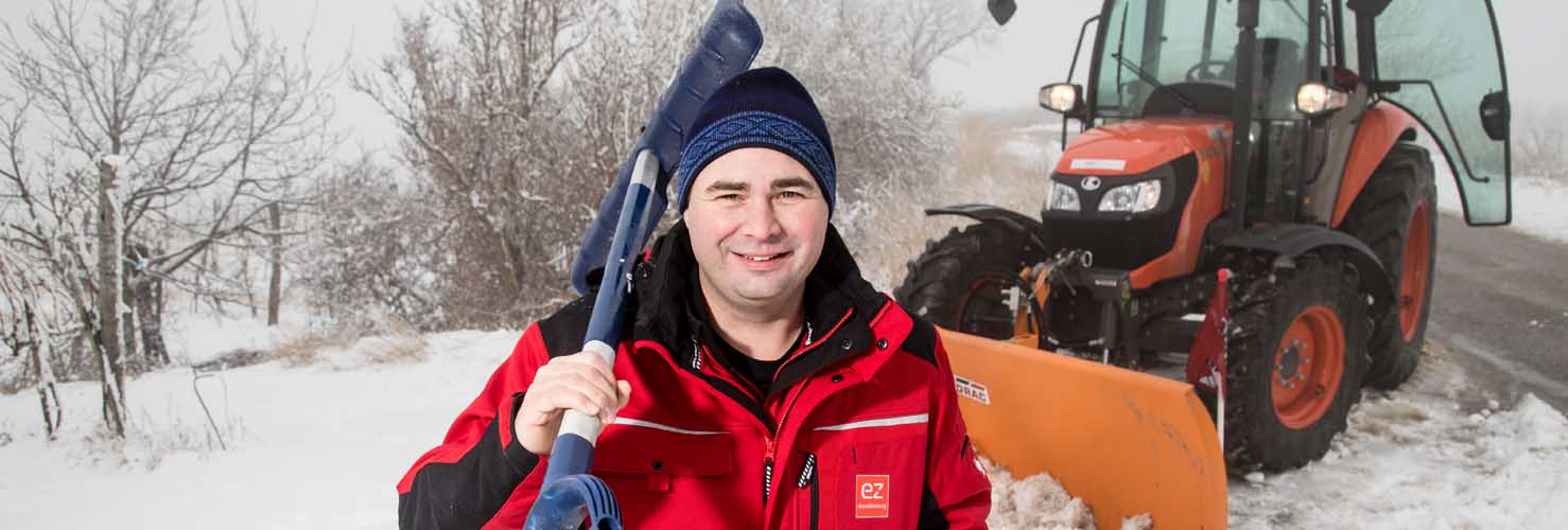 Winterdienst Ratgeber