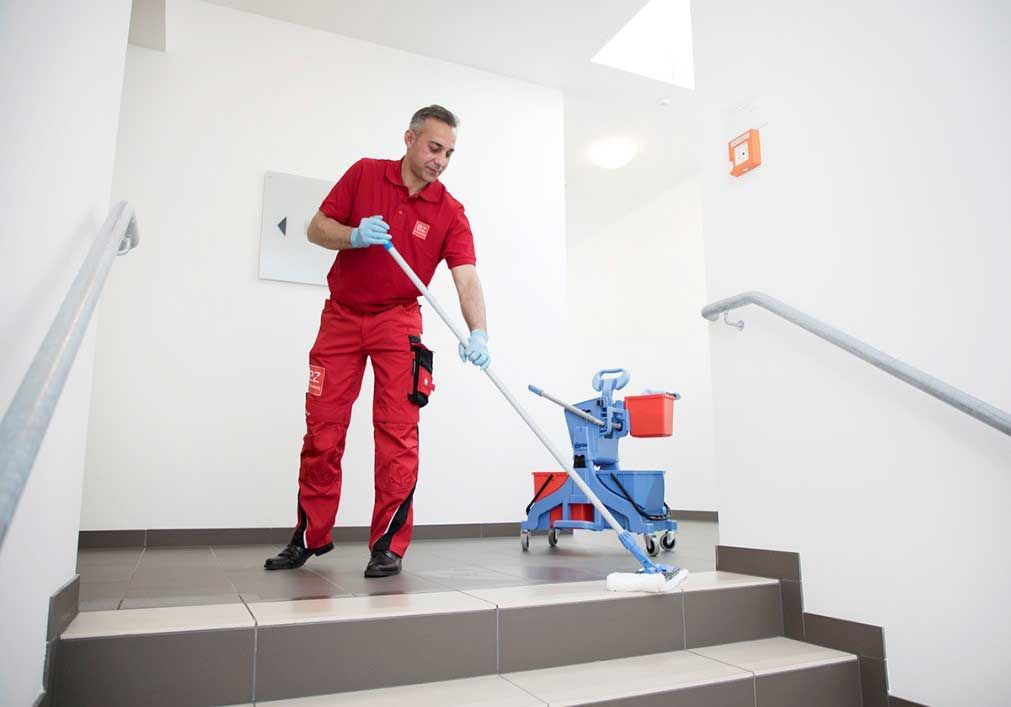 Hausbetreuung in Wien